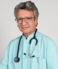 Docteur Richard Haddad